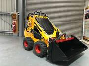 2017 New Mini Loader with 4 in 1 Bucket Lonsdale Morphett Vale Area Preview
