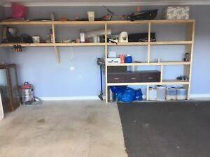 Garage Storage Solutions Bendigo Bendigo City Preview