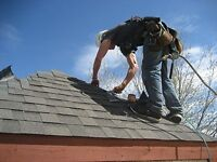 Roofing, Decks and Renovations - Experienced contractors