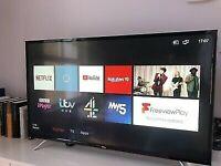 TCL 43DP608 43 Inch 4K UHD HDR 10 TV