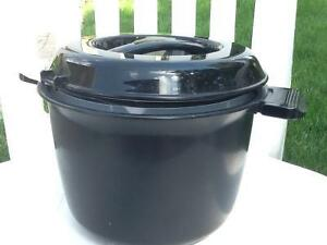 Pampered chef rice cooker London Ontario image 1