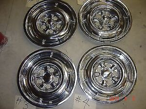 4 speed parts, hub caps, rims for 1966, 1967  Fairlane or Comet