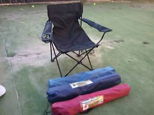 OUTDOOR CHAIRS X 4 Bondi Junction Eastern Suburbs Preview