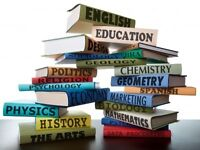 Top quality essays & term papers written by a PhD!