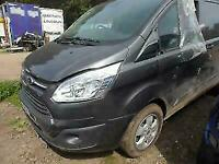 2017 Ford Transit Custom 2.0 BREAKING FOR SPARES PARTS ONLY