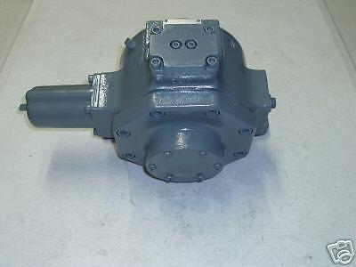 Racine Subplate Mounted Hydraulic Vane Pump Pvt-psso-25er-01