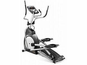 Elliptical Trainer Horizon Fitness EX76