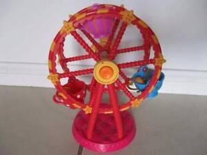 La La Loopsy Ferris Wheel Sippy Downs Maroochydore Area Preview