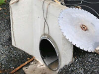 Concrete Cutting and Sawing