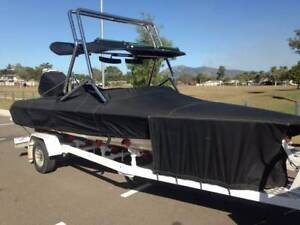ski boat rage 1800 Mount Louisa Townsville City Preview