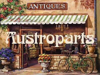 AUSTROPARTS HOME OF OLD AND NEW