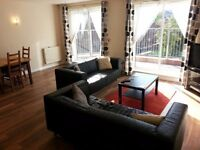 2 bed Modern Flat Birmingham City Centre few minutes walk from Brindley Pl, Broad St, Five ways