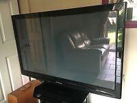 Selling Panasonic TV 50 inches