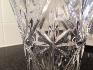 ROYAL DOULTON crystal vase West Leederville Cambridge Area Preview