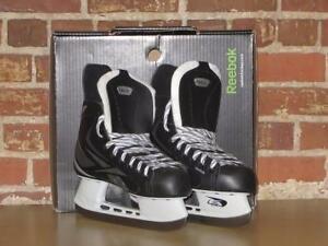 patins de hockey neuf gr.7 (i003082)