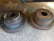 Vt/Vx Set of Brake Discs Umina Beach Gosford Area Preview