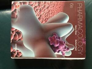 Pharmacology An Introduction 6th Ed, Hitner/Nagel
