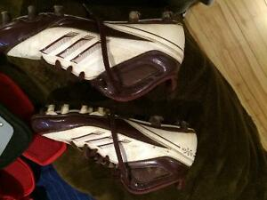 Cleats- size 12