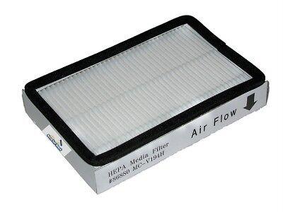 Sears Hepa Filters (HEPA Filter for Sears Kenmore Progressive Vacuum 86880 EF2 )