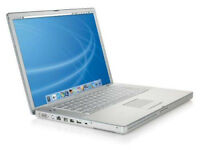 very new apple laptop in good perfect condition