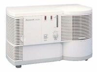 Duracraft Honeywell AD1000E FOR 220 VOLTS Air Purifier ideal for room 180sq.ft collection Ioniser
