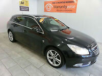 2011 Vauxhall/Opel Insignia 2.0CDTI 16v (160ps) SRi