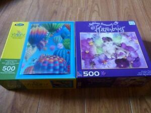 Kids Puzzles 48 pcs to 500pcs London Ontario image 1