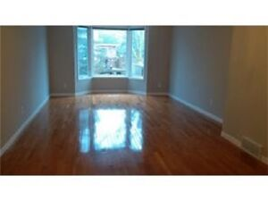 3 bedrooms townhouse in laurelwood, finish basement, 1700