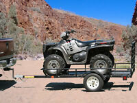 ATV / Landscape TRAILER 5x8 Brand New on  SALE NOW!!!