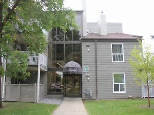 St. Albert - Alpine Estates - 2 bedroom apartment condo for sale