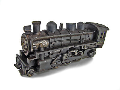 How to Preserve Your Collectable Locomotive