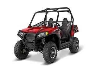 2016 Polaris RZR 570 EPS Trail Sunset Red Only $13,500