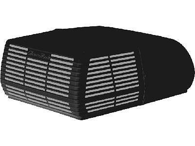 48008-969 Coleman Mach RV Air Conditioner Upper Unit Black
