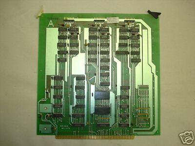 Anilam Crusader 2 Cnc Board 901-147a