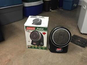ProCat Propane Heater/Air conditioners