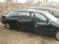 Vauxhall Omega good condition