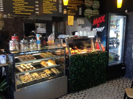 eastern suburbs business sale  hot food/chickens/ cafe great location