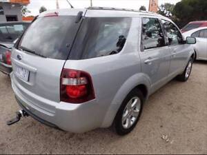 From $70 Per Week - 2009 Ford Territory Wagon
