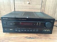 Pioneer VSA-E03 Audio Video Multichannel HIFI Amplifier