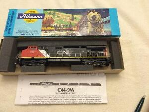 H.O. Model Train collection