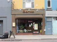 A3 shop for sale in Battersea