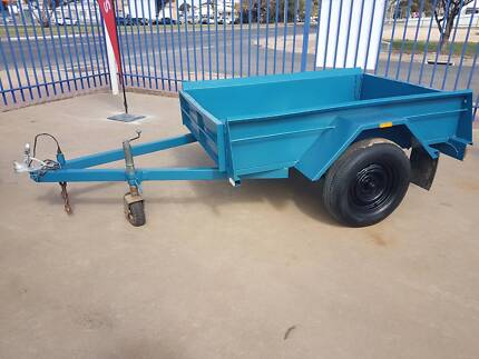 For Sale 6x4 Trailer