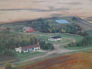 UNRESERVED REAL ESTATE AUCTION - Yorkton SK Area