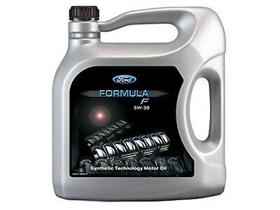 Best oil for ford mondeo diesel ebay for How often to change synthetic blend motor oil