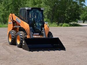 Looking for a Skid steer/Bobcat