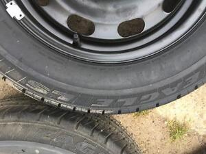 * Like New GoodYear Eagle **  195/65R15 Strathcona County Edmonton Area image 2