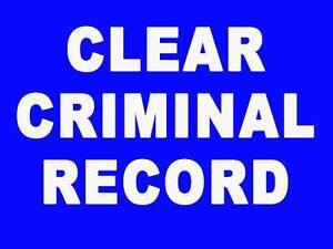PARDON - US WAIVER SERVICES! CLEAR YOUR PAST CRIMINAL RECORD