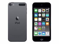 Apple iPod Touch 6th generation (latest model) 32gb Space grey