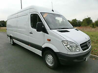 2013 Mercedes-Benz Sprinter 2.1TD 313CDI MWB ***BUY FOR ONLY £50 PER WEEK***