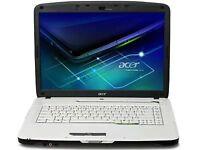 Acer Aspire 7720 (Win10x64) Laptop